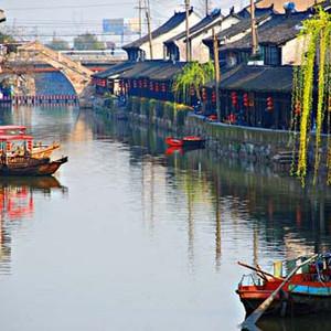 太仓游记图文-五一 国庆节 人少景好的7个古镇