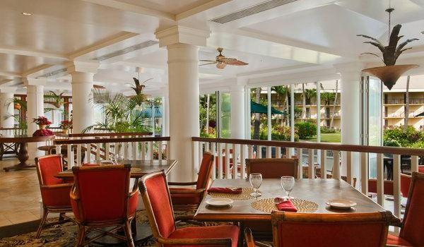 Naupaka Terrace Restaurant2