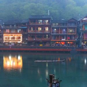 益阳游记图文-长沙、凤凰古城、武汉四日游