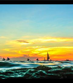 [长滩岛游记图片] 大海的故乡——长滩岛