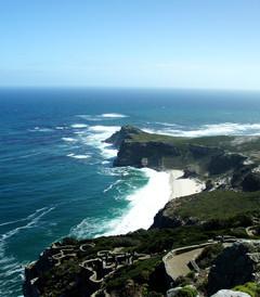 [开普敦游记图片] 非去不可——南非