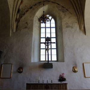 波尔沃大教堂旅游景点攻略图