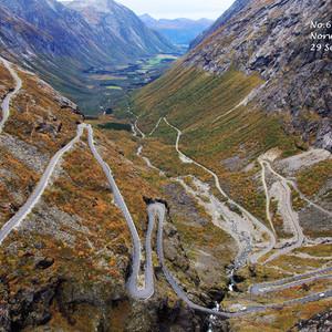 挪威游记图文-【娜娜出品】一场充满未知的壮行,四个女孩的挪威冒险之旅