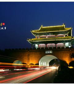 [开封游记图片] 三姐姐坐三轮 游遍古都汴梁城