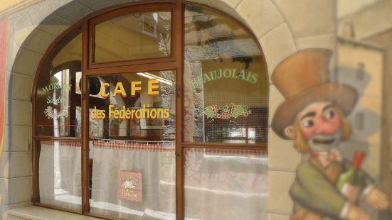 Café des Fédérations