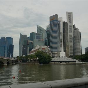 圣淘沙岛游记图文-Singapore(新加坡),我的狮城游(20140625-20140701)
