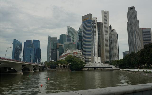 Singapore(新加坡),我的狮城游(20140625-20140701)