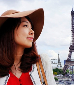 [巴黎游记图片] Bonjour~与巴黎来一场华丽的邂逅!C'est la vie~