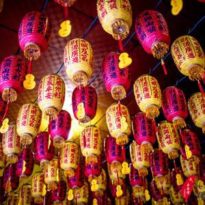 鹿港镇游记图文-【走,去台湾】鹿港小镇,古朴的文艺气质(38张)