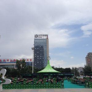 金凤万达广场旅游景点攻略图
