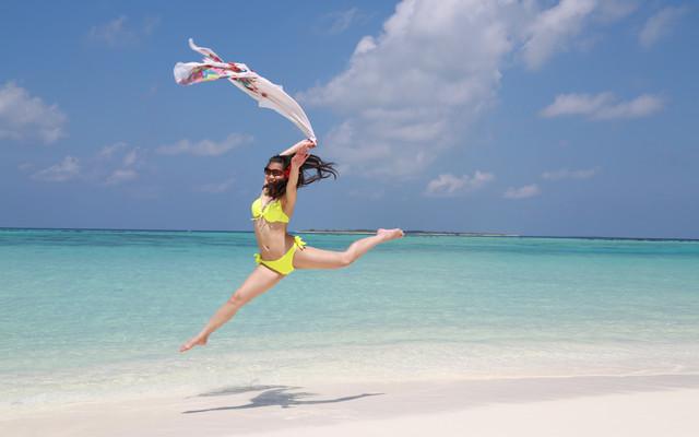 突如其来的麻袋奢华之旅---7天5晚畅游印度洋上伊露岛