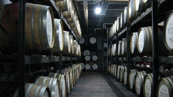 十勝葡萄酒