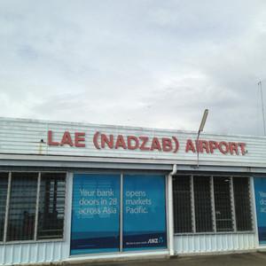 巴布亚新几内亚游记图文-2013年12月巴布亚新几内亚——Lae5日游记
