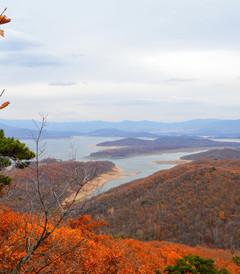 [吉林市游记图片] 【加游站】关东的两颗塞上明珠——吉林松花湖、白山湖