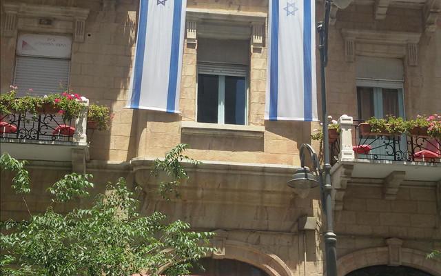 以色列的美,你无法想象