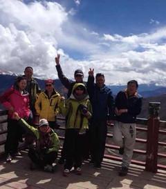 [拉萨游记图片] 穿越西藏,滇进青出
