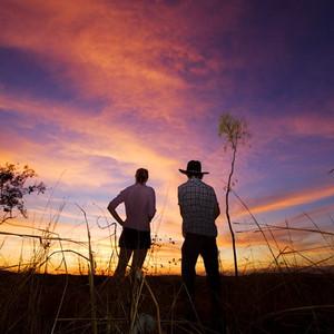 北领地游记图文-一路向北,在世界中心呼唤爱  -澳洲北领地全攻略
