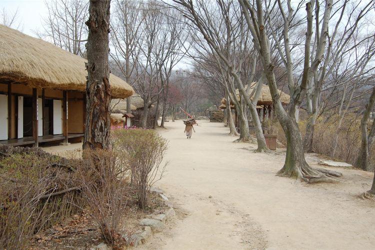 한국민속촌4