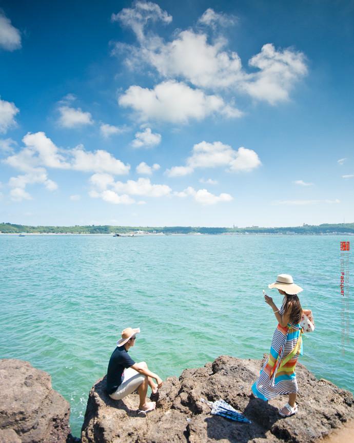 广西北海,尽享阳光沙滩下的柔软时光 - 北海游记攻略【携程攻略】