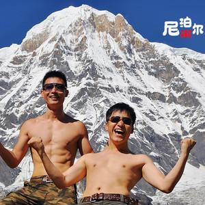 博卡拉游记图文-尼泊尔经典ABC徒步及攻略