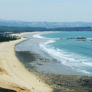 龙海游记图文-走进龙海国家地质公园