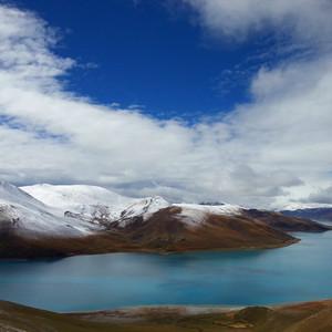 拉孜游记图文-【那一天,闭目在经殿香雾中,蓦然听见,你诵经中的真言】记西藏15天半自助游(III)