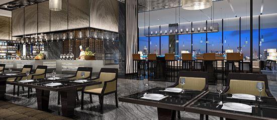 Mei Shi Hui Café (Wanda Jiahua Hotel)