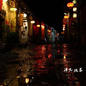 黄姚古镇游记图文-梦里黄姚