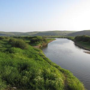 锡林郭勒盟游记图文-暑期自驾游:承德、内蒙古元上都遗址、多伦湖