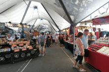 漫步悉尼市集,感受最本土最生活化的悉尼风情
