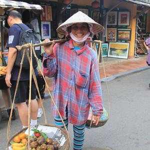 下龙湾游记图文-拉杆箱客辞职一年去旅行:第四站,亚洲之南(越南、柬埔寨、老挝)(更新中)