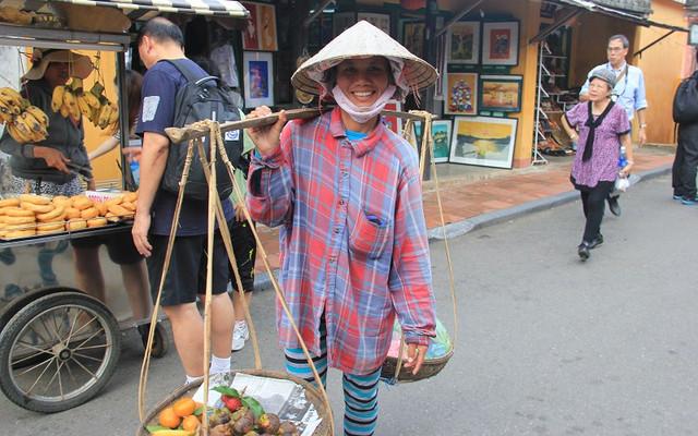 拉杆箱客辞职一年去旅行:第四站,亚洲之南(越南、柬埔寨、老挝)(更新中)