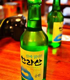 [济州岛游记图片] 济州岛4日游,韩国美食吃遍。