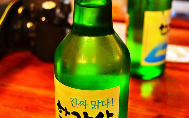 济州岛4日游,韩国美食吃遍。