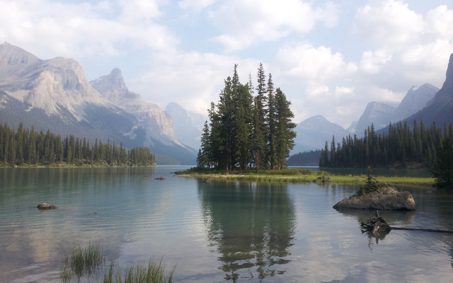 2014年8月加拿大、美国十九天亲子游攻略(1)