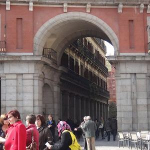 索洛亚博物馆旅游景点攻略图