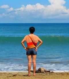 [巴厘岛游记图片] 面向大海,春暖花开-3月巴厘岛之行【多图+酒店介绍+租车】