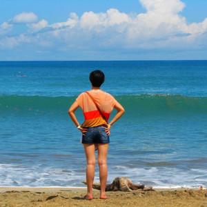 乌布游记图文-面向大海,春暖花开-3月巴厘岛之行【多图+酒店介绍+租车】