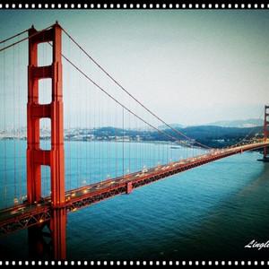 加利福尼亚州游记图文-精彩在路上——美国西海岸18日自驾游之旧金山