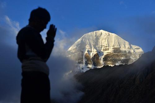 神威的西藏净化心灵之旅:启程