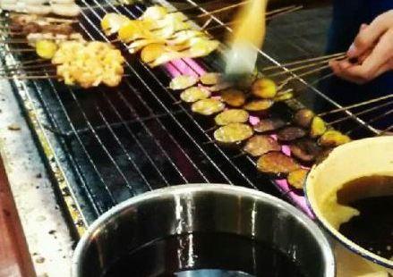 陳偉東燒烤