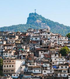 [巴西游记图片] 巴西七宗罪 - 痛并快乐着的热辣色彩