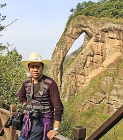[龙虎山游记图片] 2014江西龙虎山、三清山、婺源九日游之龙虎山