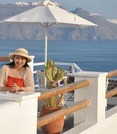 [雅典游记图片] 蓝白色的童话国度---希腊10日雅典、圣岛、米岛游(20141005-20141014)