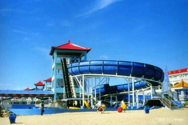 Nandaihe Sea Paradise3