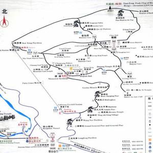 浑源游记图文-北岳恒山攻略