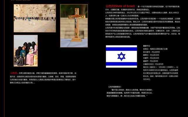 i旅行  我的1314以色列、约旦、巴勒斯坦伯利恒行走记
