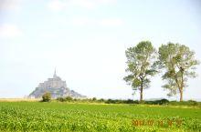 法国探亲自驾;瑞士北欧跟团(2013.6.25--8.8)《三》诺曼底地区自驾三日游