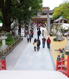 [九州游记图片] 小众游-一个人的日本北九州lucky自由行