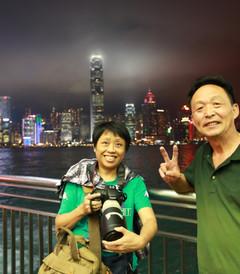 [香港游记图片] 趁还年轻,先去香港。随手拍!花样香港。云上时光,云南印象。